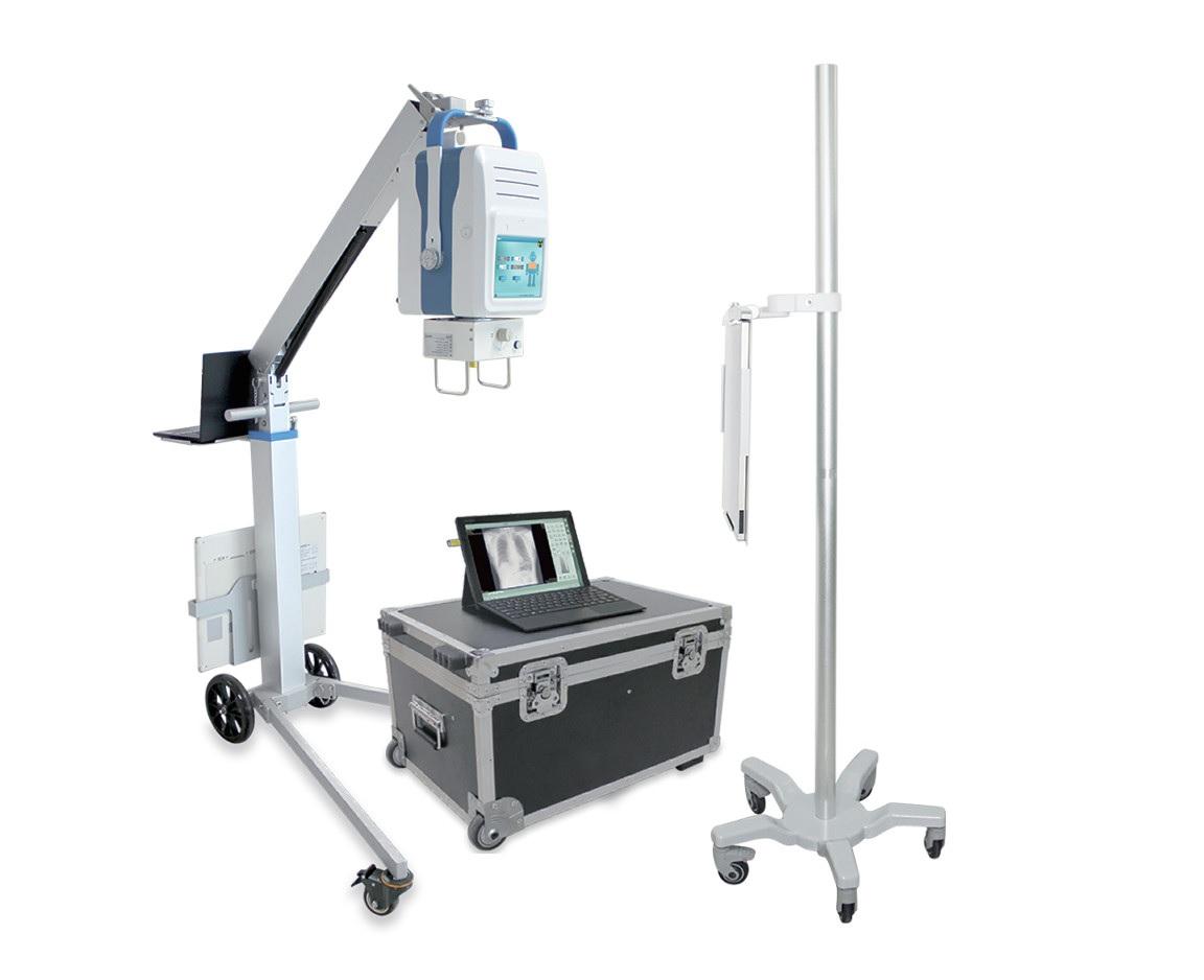 Máy theo dõi đa thông số dùng trong phẫu thuật với màn hình cảm ứng TFT LCD 12 inch cho thú y