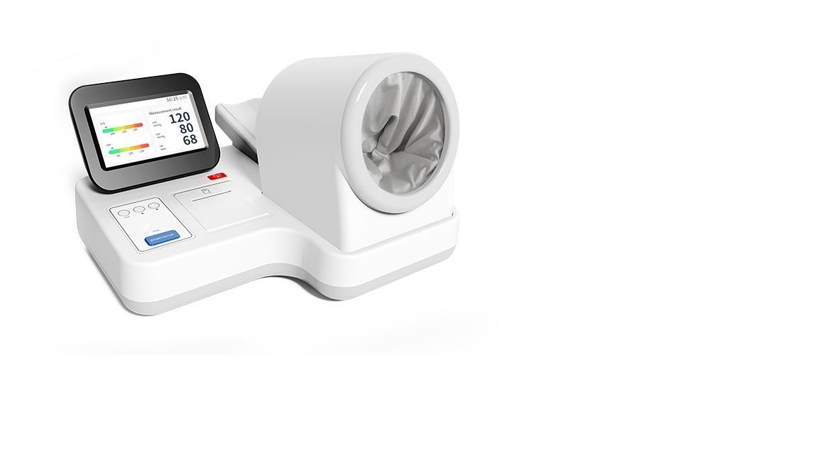 Máy đo huyết áp điện tử chuyên nghiệp loại để bàn