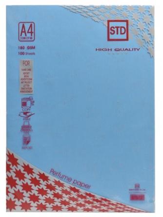Giấy bìa thơm A4/180