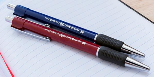 Bút Bi Mực Xanh; Mực Đen; Mực Đỏ