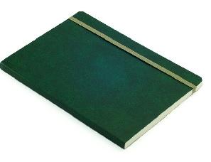 Sổ tay Bìa dẻo