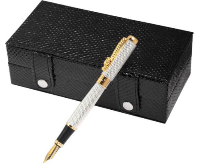 Bút mực nước kim loại cao cấp