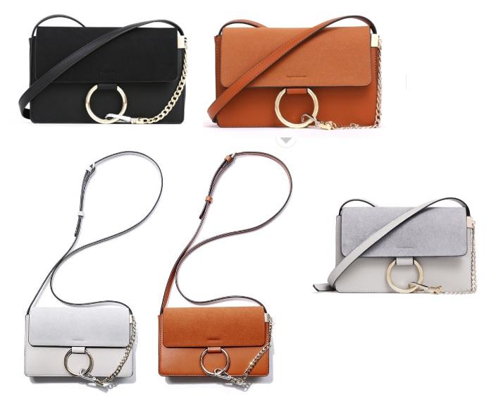 Túi đeo vai thiết kế mới sang trọng dành cho phụ nữ