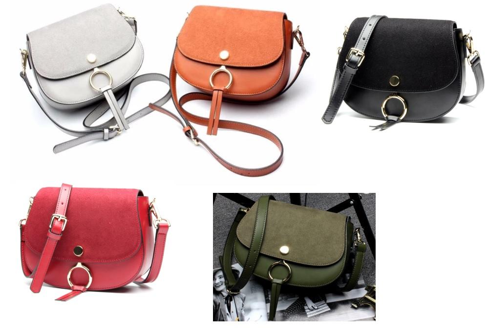 Túi xách da thời trang dành cho nữ