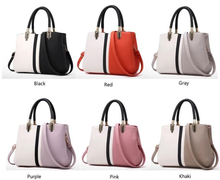 Túi xách bằng da cho phụ nữ