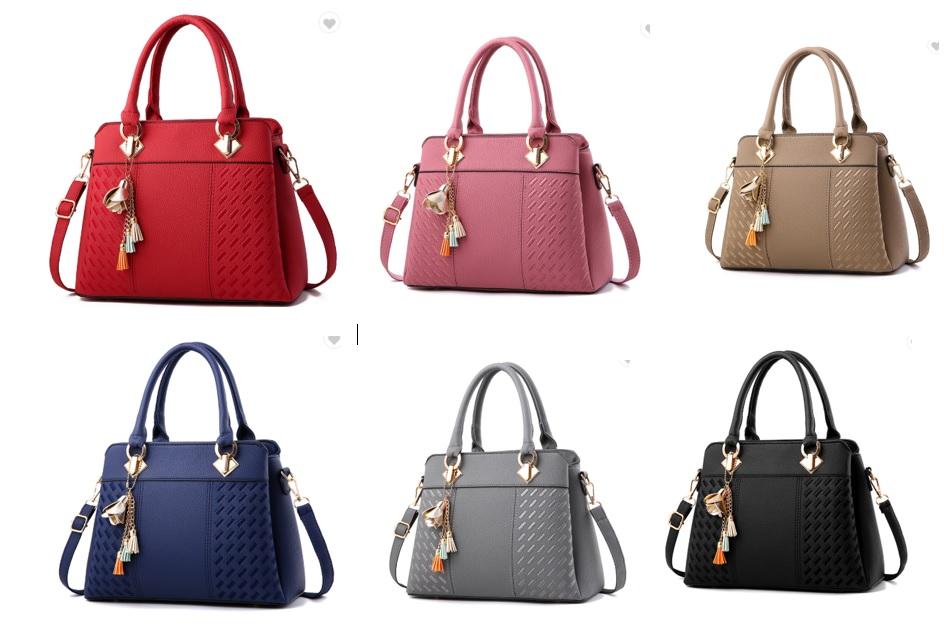 Túi xách thời trang mới cho phụ nữ loại da cao cấp