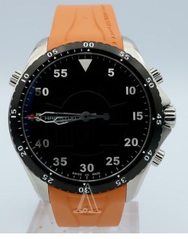 Đồng hồ thời trang cao cấp dây da dành cho nam