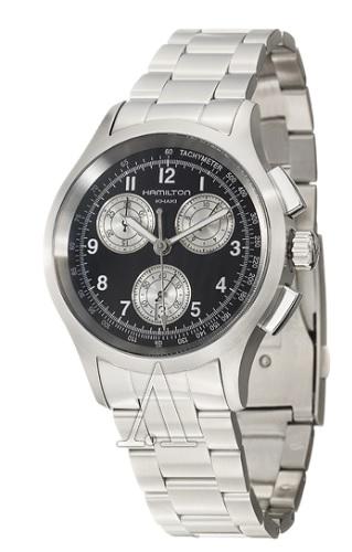 Đồng hồ thời trang cao cấp dây đeo bằng thép không gỉ dành cho nam