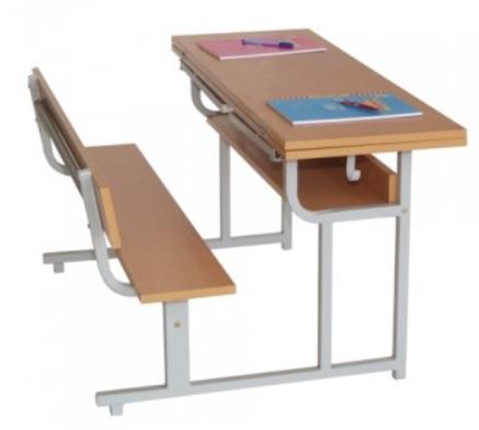 Bàn ghế học sinh; sinh viên