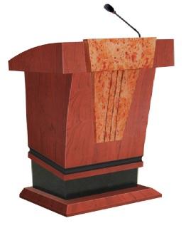 Bục phát biểu