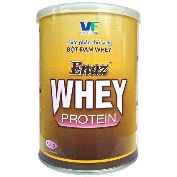 Sữa Enaz Whey protein (Sữa đặc hiệu dành cho bệnh nhân dành cho người kém hấp thu, người suy giảm chức năng tiêu hóa, cung cấp lượng năng lượng nhanh, giúp bệnh nhân mau chóng hồi phục sức khỏe;  ….)