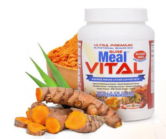 Sữa SureMeal Vital (Sữa đặc hiệu dinh dưỡng hỗ trợ cho các bệnh nhân Ung Thư, tăng cường hệ thống miễn dịch, tăng cường sức khỏe, hạn chế các nguyên nhân gây ung thư)