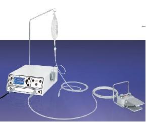 Máy nạo mô mềm dùng trong phẫu thuật mũi xoang; tai xương chũm và nạo VA
