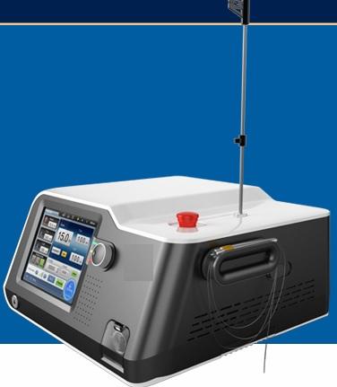 Máy cắt đốt Tai Mũi Họng bằng công nghệ Diode Laser 980nm