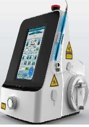 Máy điều trị và phẫu thuật mô mềm bằng công nghệ Diode laser