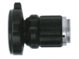 Đầu nối camera dùng trong nội soi chẩn đoán tai mũi họng với zoom được và tiêu cực từ F18->F30mm