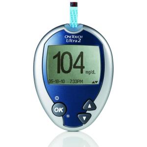 Máy đo đường huyết