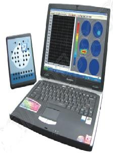Máy đo điện não đồ kỹ thuật số 16 kênh kết hợp với Laptop