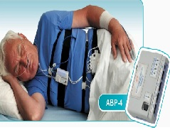 Máy chẩn đoán ngưng thở khi ngủ (Máy đo đa ký giấc ngủ - Máy đo đa ký hô hấp)