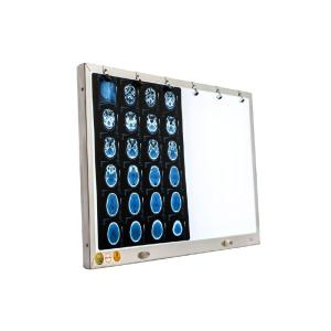 Đèn đọc 2 film X-Quang, CT, MRI
