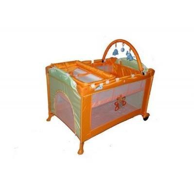 Giường cũi trẻ em