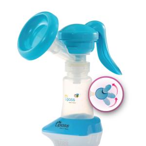 Máy hút sữa bằng tay có massage