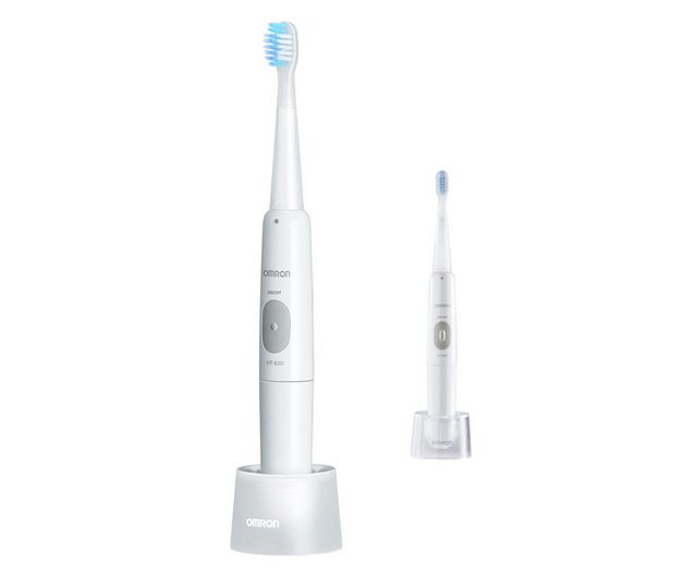 Bàn chải đánh răng điện tử