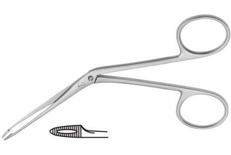 Bộ dụng cụ phẫu thuật tai xương chũm – vách ngăn (mổ mở)