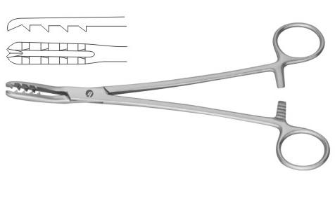 Bộ dụng cụ phẫu thuật cắt Amydal và nạo VA (mổ mở)
