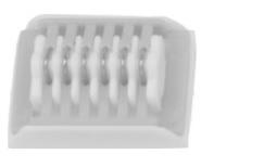 Kẹp Titanium loại nhỏ; trung; lớn - 6mm; 9mm; 12mm