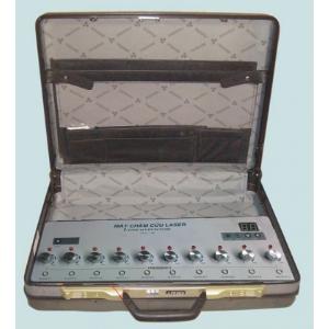 Máy châm cứu laser 10 kênh