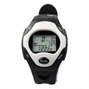 Đồng hồ đo nhịp tim